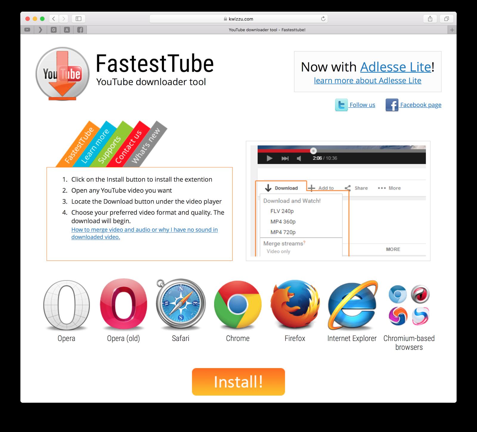 FastestTube 最方便的 YouTube 影片下載方法(瀏覽器套件) %25E8%259E%25A2%25E5%25B9%2595%25E5%25BF%25AB%25E7%2585%25A7%2B2016-08-02%2B13.30.01