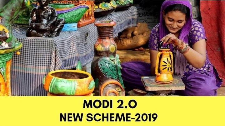 Modi's cabinet has cleared new schemes for Animals, Trader and Farmers