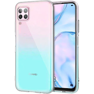 اطلاق هاتف Huawei P40 Lite رسميا