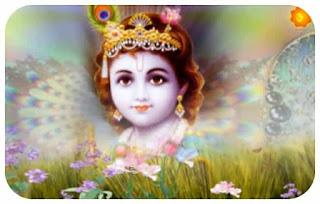Krishna Nee Begane Baro Lyrics