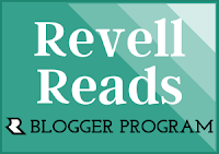 Revell Reads Blogger Program