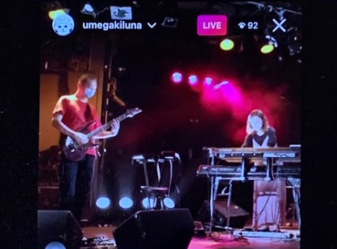 SoundLab MI Live!!代替配信セルフライブレポ