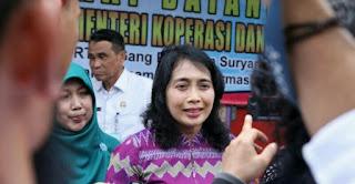 Menteri Pemberdayaan Perempuan dan Perlindungan Anak, Bintang Puspayoga