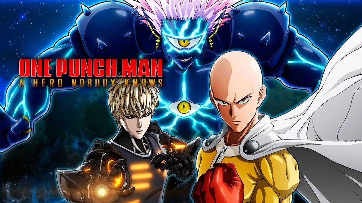 One-Punch Man , ワンパンマン, Anime ,HD , 720p , Action, Sci-Fi, Comedy, Parody, Super Power, Supernatural , 2015