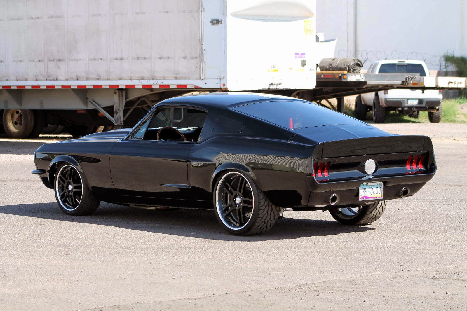 For Sale American Muscle Cars