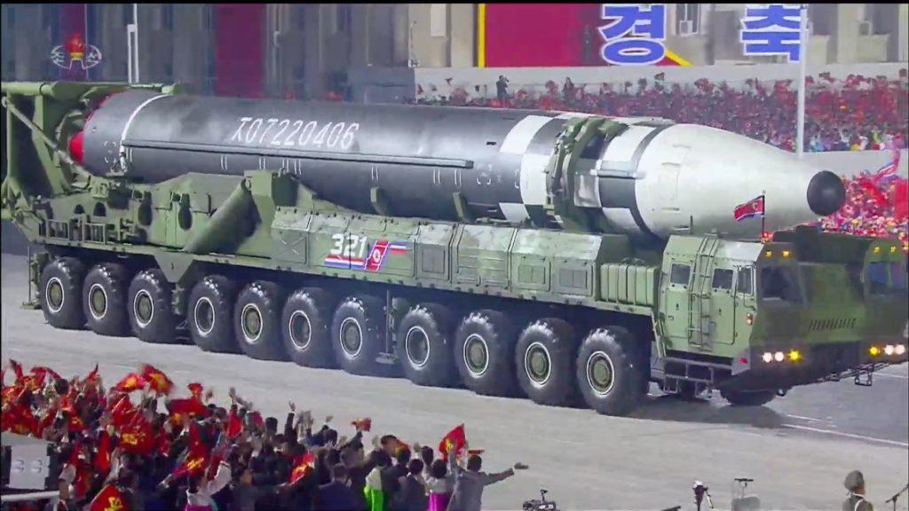 Irã, Coréia do Norte e Venezuela, a perigosa triangulação que ameaça os EUA e Brasil