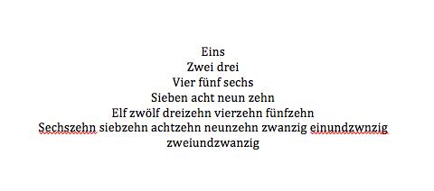Tannenbaum Gedicht.Bodos Welt Lyrikschule Zahlenmystik Und Tannenbaum