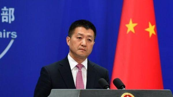 China se opone a las sanciones unilaterales contra Irán