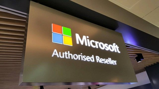 Two Additional Microsoft Authorized Reseller Stores Opened