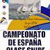 CAMPEONATO DE ESPAÑA CLASE SNIPE