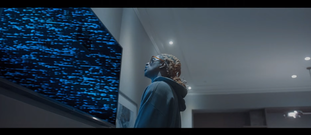 Boy Back Video By Young Thug