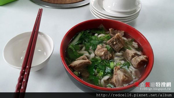[東部] 台東市區【正海城北方小館】清燉牛肉麵 傳統眷村的好口味