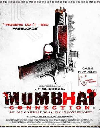Mumbhai Connection 2011 Full Hindi Movie 720p HDRip x26 Watch Online Free Download downloadhub.in