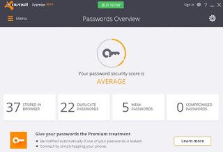 {100% Working!} Download Avast Premier Antivirus 2019 License File Till 2050