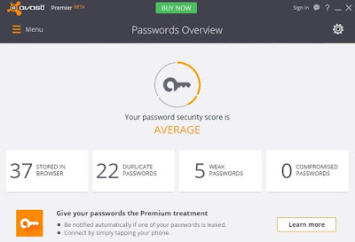 Avast Premier License File 2017 Serial Key Free Download Full Version