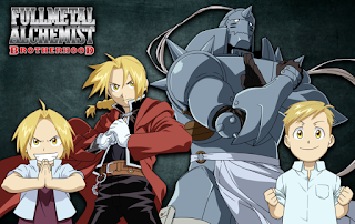 FullMetal Alchemist: Brotherhood Dublado – Episodio 63 – Além Do Portão