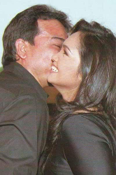 Datuk K patah tulang belakang - Apa kata Siti Nurhaliza ...