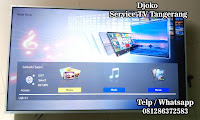 Service TV Panasonic Gading Serpong