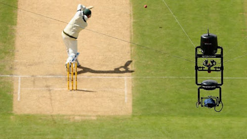 Object-Hitting Rule - 10 Lesser-known Rules of Cricket, that you probably didn't know