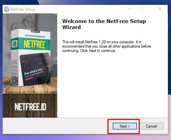 Cara Nonton NetFlix Tanpa Pakai VPN
