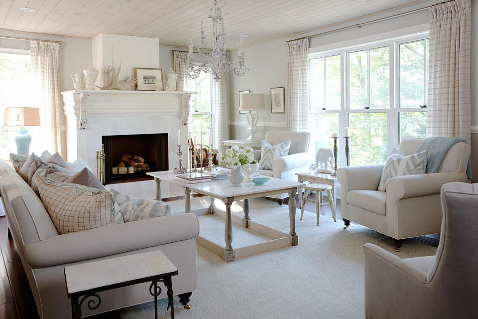 Hydrangea Hill Cottage: A Sarah Richardson Country House ...