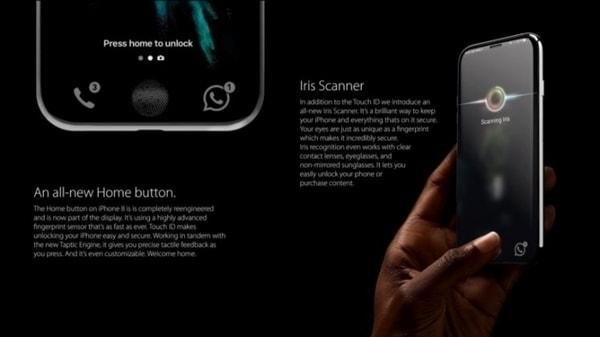 iPhone 8 - Date de sortie les caracteristique et le prix (VIDEO)