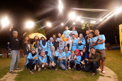 Sueger Fam Trip 2019