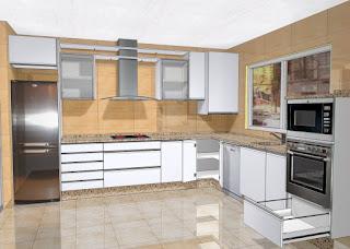 Rehabilitación de baños y cocinas