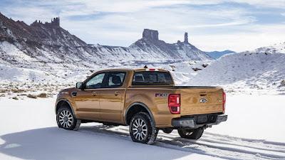 Nouveau 2019 Ford Ranger Raptor, Caractéristiques, Prix, Date de sortie