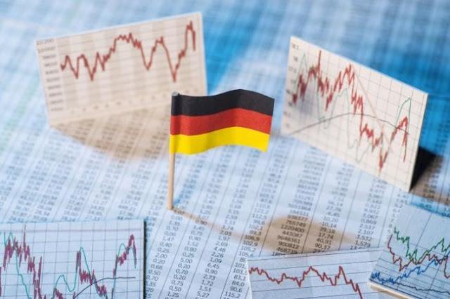Νέα «βουτιά» στη βιομηχανική παραγωγή της Γερμανίας τον Ιούνιο