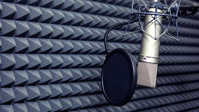 Jenis Bahan Isolasi Suara Pada Bangunan