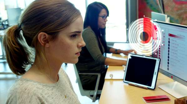 Emma Watson- The Circle 2017