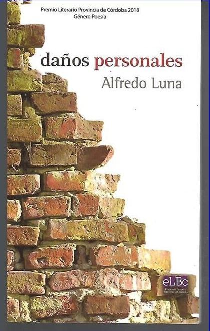 Resultado de imagen para Daños personales,LUNA, Alfredo.
