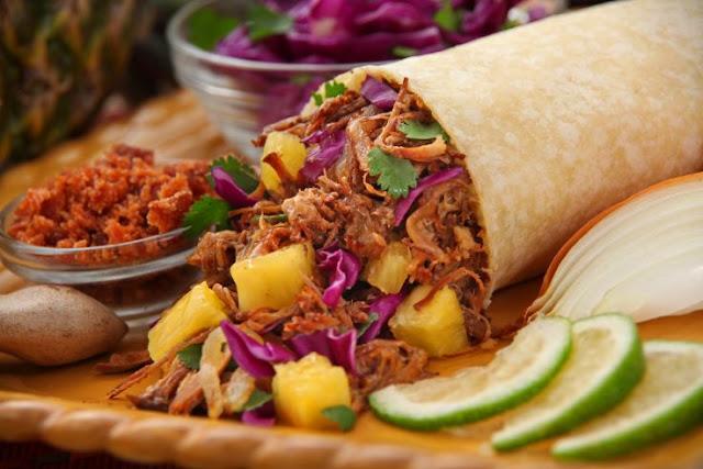 Potrawy kuchni meksykańskiej