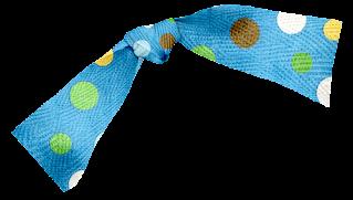 Botones y listones del Clipart de Monitos y Bananas.