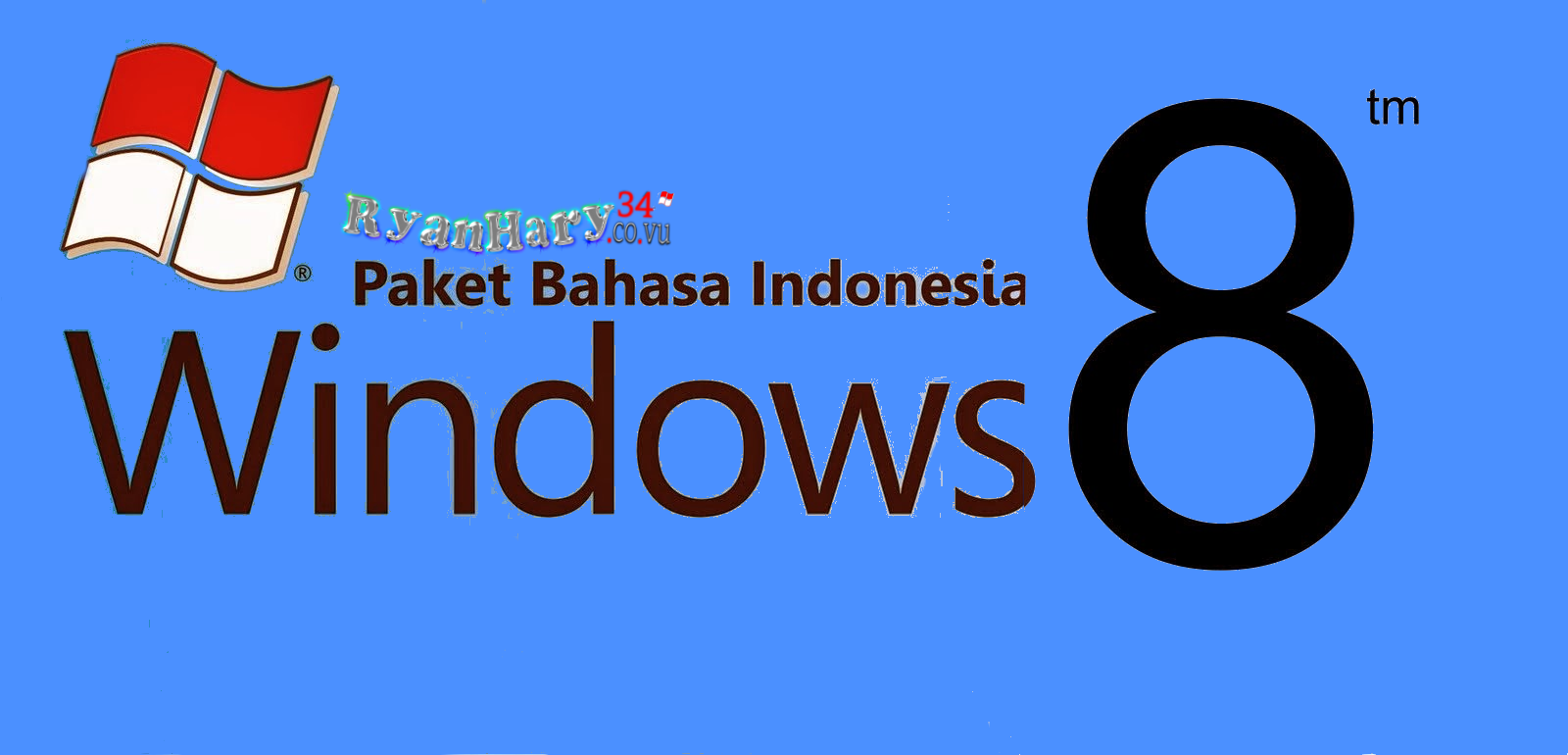 Windows 8 1 Language Pack Bahasa Indonesia 32-64 bit | Yahoov