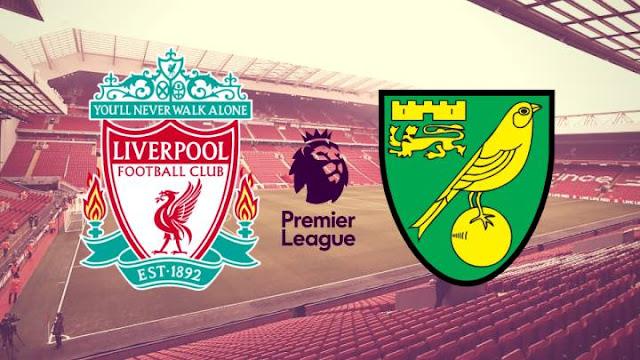 موعد مباراة ليفربول القادمة ضد نوريتش سيتي والقنوات الناقلة في الأسبوع السادس والعشرين من الدوري الإنجليزي على ملعب كارو رود