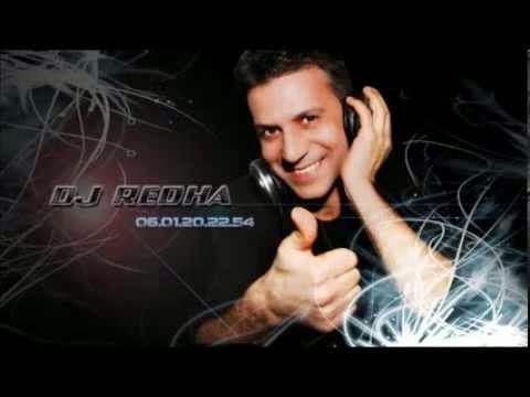 Dj Redha - Best Of Mix 2014