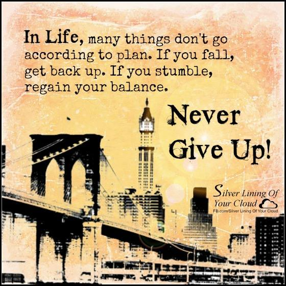 Persistence Motivational Quotes: * Nubia_group Inspiration *: Sharing Nice Quotes From The