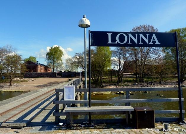 Ilhas de Helsinki Lonna