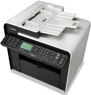 Canon MF4880dw Driver Free Download