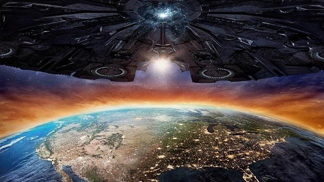 Η πρώτη απόπειρα ανακατάληψης του Πλανήτη απέτυχε! μονο με ολική καταστροφή τύπου κατακλυσμού  θα γίνει δουλειά!