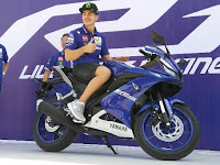 Ini dia Yamaha R15 2017 , sporty dan elegan jadi satu