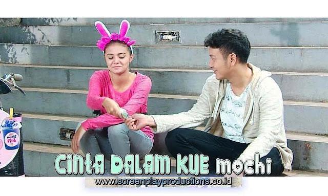 Daftar Nama Pemain FTV Cinta Dalam Kue Mochi SCTV Lengkap
