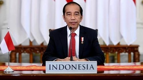 Respon Jokowi soal Pasal Penghinaan Presiden: Terserah Masuk atau Tidak, Toh Saya Sering Dihina