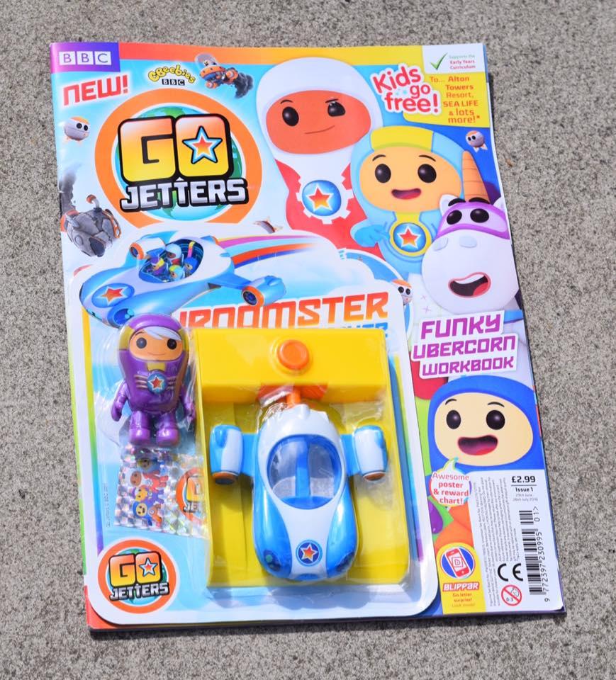 Toys Magazines 26