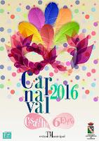 Carnaval de Casariche 2016