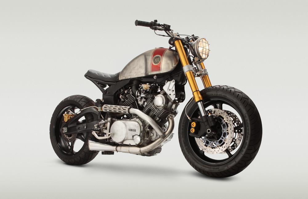 cool stuff we like classified moto virago cafe racers customs. Black Bedroom Furniture Sets. Home Design Ideas