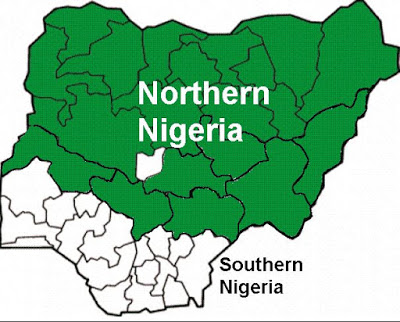 Northern Youths Shortlist Names For 2019 Presidency