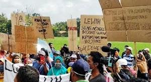 Hendak Berikan BLT dengan Syarat Mau Diajak 'Ngamar', Warga Desak Bupati Mencopot Pak Kades